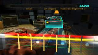 RS Custom - Motorhead - Game (Eb tuning/project recovered)