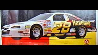 1997 NASCAR Paint Schemes