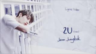 [Cover jungkook] U2
