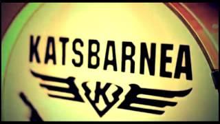 Katsbarnea - Nasceu Um Novo Dia (Acústico)
