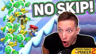 THAT'S A DEATH THAT STICKS WITH YOU | Super Expert No-Skip ENDLESS [#8]