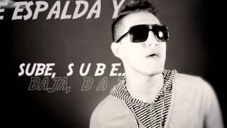 Flava - SUBE, BAJA (Official Lyric Video)