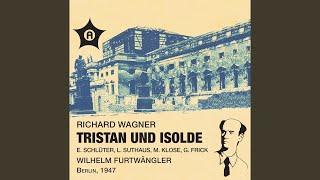 Tristan und Isolde: Act III: Wie sie selig (Tristan, Kurwenal)
