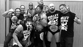 Bullet Club 2nd & New Theme Song-Shot'em