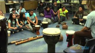 MUSICSTAR® Learning   Multicultural Music