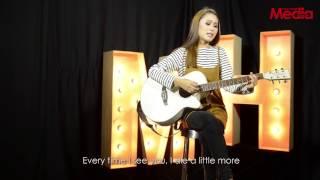 ELICA MENTOR MILENIA 2017 - SECRET LOVE SONG - Live Akustik - The Stage - Media Hiburan