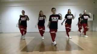 New Formation 2012, R&B Dance Team Hip Hop Tánciskola Debrecen