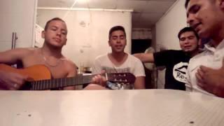Sin Amor - Uriel Lozano - (Cover) Emaa Armando & Bixo - chiki - nico