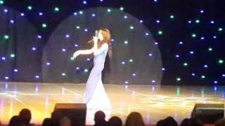 """Мамакова Джамиля singer """"Красота Души"""" Большой Даргинский Концерт 3"""