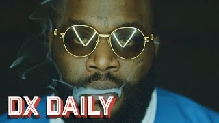 Rick Ross Announces Album, Rihanna Covers Vanity Fair & Pell Details Lessons Learned From G-Eazy