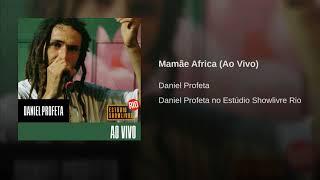 Mamãe Africa (Ao Vivo)