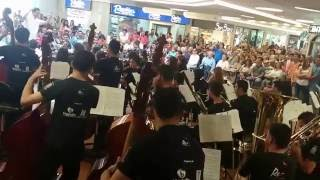 música colombiana en vivo