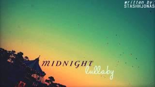 26.) Midnight Lullaby.