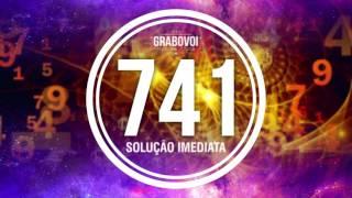 MANTRA 741 PARA SOLUÇÃO IMEDIATA - SEQUÊNCIAS DE GRIGORI GRABOVOI - LEI DA ATRAÇÃO