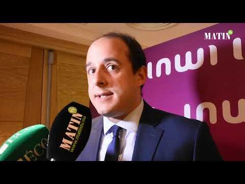 Video : Inwi entend se positionner dans la cyberdéfense grâce à son centre de Casablanca