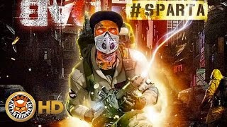 Tommy Lee Sparta - Spartan City (Raw) [Angry Dawg Riddim] September 2016
