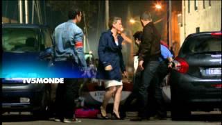 "SÉRIE : ""Candice Renoir"" sur TV5MONDELatina"