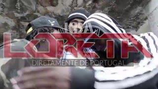 LORETA K.B.A - ILHA DO SAL PROMO - 11 DE MARCO