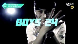 [Teaser] Boys24 The Boy is Coming! I _ BOYS24 [Legendado PT-BR]