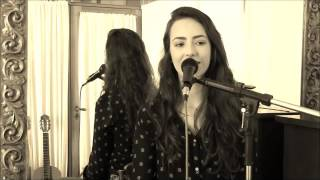Lies (cover) Marina And The Diamonds | Projeto Talentos Prelúdio | Laura Chapochnicoff (Voz)
