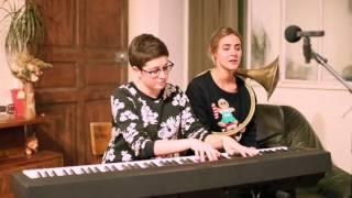 Le Calendrier de l'avent 2015 l Avant la haine - Alex Beaupain l Emma Oscar & Marion Séclin
