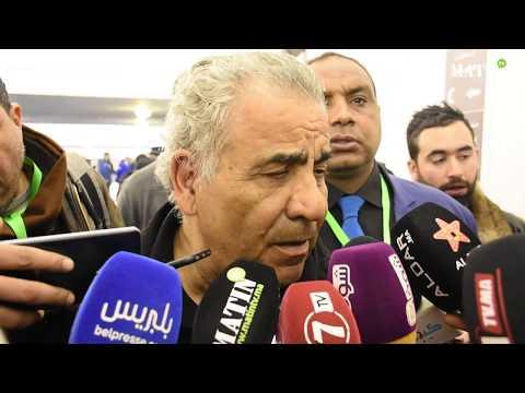 Video : Faouzi Benzarti et ses joueurs commentent leur victoire au 125e derby