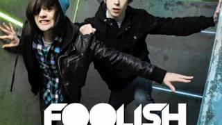Kill the lights- foolish ways lyrics