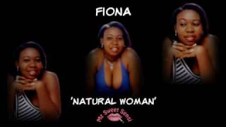 Fiona - Natural Woman