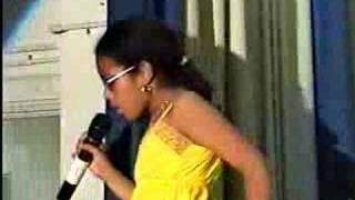 "PS22 Chorus Mariah ""Never Leave You (Uh Oh)"" Lumidee"