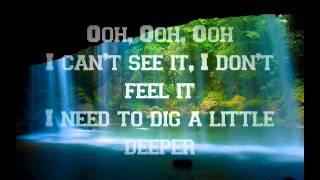 Ella Eyre - Deeper (Lyrics)