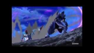 Hajime No Gundam