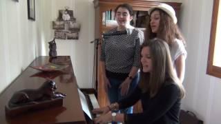 Arcadian - Ton Combat (Emma, Ma'Non, Hélène piano cover)