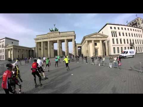 vattenfall berlin half marathon