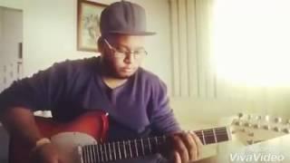 Crente disfarçado (Felipe Santana) -Praticando-