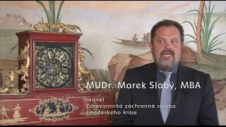 Náhled - MUDr. Marek Slabý, MBA