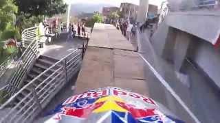 Medellin Downhill Colombia 2014