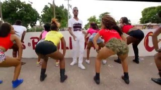 QQ - Kushi Wine (Official Video) December 2015