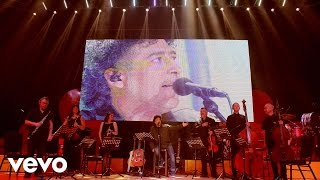 Manuel García - Caen Lunas (En vivo)