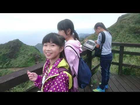 1020 2018登茶壺山 平台賞景 - YouTube