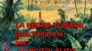 Caifanes - La negra Tomasa.