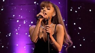 Ariana Grande Plans 'One Love Manchester' Benefit Concert -- Miley Cyrus and More Set to Perform