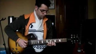 El mago de Oz - Somewhere over the rainbow. Guitar cover.
