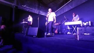 Grand Blanc - Abonnés Absents (Live) Asia Tour @HCMC - Vietnam
