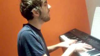 Regina Spektor - Laughing With (cover)