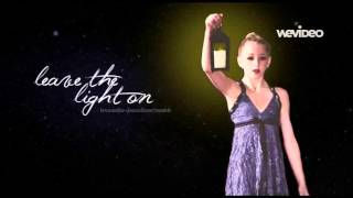 Leave the Light On Featured on Dance Moms