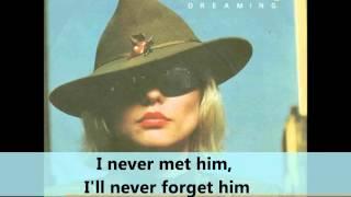 Blondie - Dreaming w/ LYRICS on screen