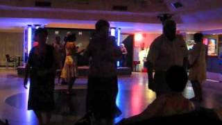 Dancing in the Disco - Costa Blanca