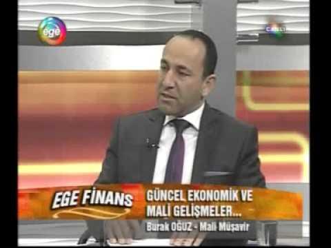 Burak OĞUZ - Ege Tv (7.3.2013) E-Ticarette Vergi & 2B Yeni Düzenleme-II