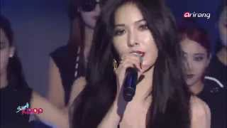 Simply K-Pop - Hyun A(현아) _ Black List