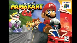 Mario & Sonic at the Olympic Games DS - Results (Mario Kart 64 Soudfont)